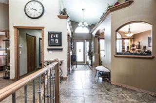 Photo 2: 5 GREENFIELD Bay: Fort Saskatchewan House for sale : MLS®# E4153132