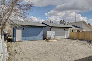 Photo 29: 10229 90 Street in Edmonton: Zone 13 House for sale : MLS®# E4153591