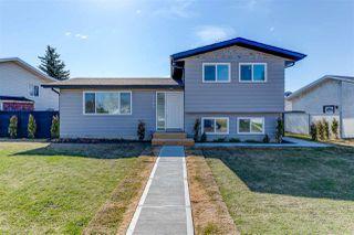 Main Photo: 2085 74 Street in Edmonton: Zone 29 House for sale : MLS®# E4154003