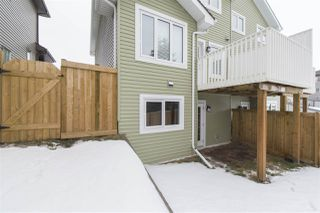 Photo 4: 26 AUREA Bay: Spruce Grove House Half Duplex for sale : MLS®# E4154314