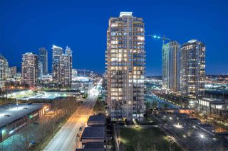 "Photo 12: 1608 4182 DAWSON Street in Burnaby: Brentwood Park Condo for sale in ""Tandem"" (Burnaby North)  : MLS®# R2369350"