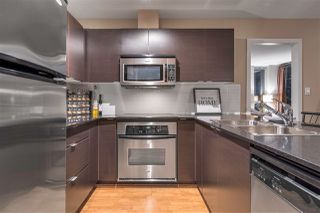 """Photo 6: 1608 4182 DAWSON Street in Burnaby: Brentwood Park Condo for sale in """"Tandem"""" (Burnaby North)  : MLS®# R2369350"""