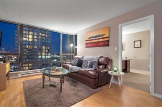 "Photo 3: 1608 4182 DAWSON Street in Burnaby: Brentwood Park Condo for sale in ""Tandem"" (Burnaby North)  : MLS®# R2369350"