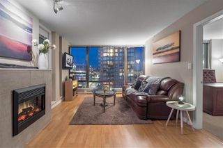 "Photo 2: 1608 4182 DAWSON Street in Burnaby: Brentwood Park Condo for sale in ""Tandem"" (Burnaby North)  : MLS®# R2369350"