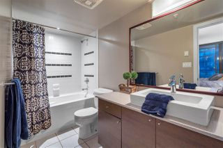 """Photo 9: 1608 4182 DAWSON Street in Burnaby: Brentwood Park Condo for sale in """"Tandem"""" (Burnaby North)  : MLS®# R2369350"""