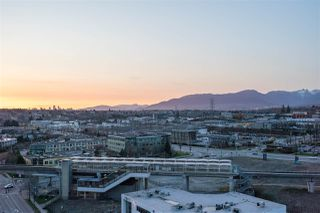 """Photo 14: 1608 4182 DAWSON Street in Burnaby: Brentwood Park Condo for sale in """"Tandem"""" (Burnaby North)  : MLS®# R2369350"""