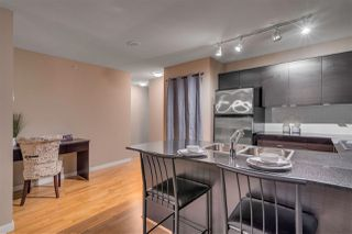 "Photo 5: 1608 4182 DAWSON Street in Burnaby: Brentwood Park Condo for sale in ""Tandem"" (Burnaby North)  : MLS®# R2369350"