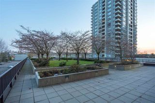 "Photo 16: 1608 4182 DAWSON Street in Burnaby: Brentwood Park Condo for sale in ""Tandem"" (Burnaby North)  : MLS®# R2369350"