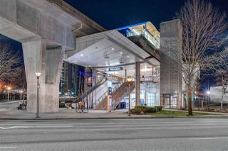 """Photo 17: 1608 4182 DAWSON Street in Burnaby: Brentwood Park Condo for sale in """"Tandem"""" (Burnaby North)  : MLS®# R2369350"""
