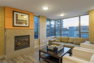 "Photo 15: 1608 4182 DAWSON Street in Burnaby: Brentwood Park Condo for sale in ""Tandem"" (Burnaby North)  : MLS®# R2369350"