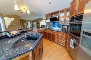 Photo 4: 377 Rita Street in Winnipeg: Silver Heights Residential for sale (5F)  : MLS®# 1914138