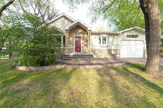 Photo 1: 377 Rita Street in Winnipeg: Silver Heights Residential for sale (5F)  : MLS®# 1914138