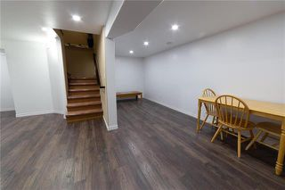 Photo 11: 377 Rita Street in Winnipeg: Silver Heights Residential for sale (5F)  : MLS®# 1914138