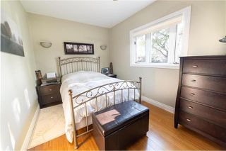 Photo 8: 377 Rita Street in Winnipeg: Silver Heights Residential for sale (5F)  : MLS®# 1914138