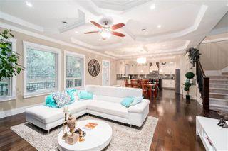 Photo 1: 3336 LESTON Avenue in Coquitlam: Burke Mountain House for sale : MLS®# R2374900