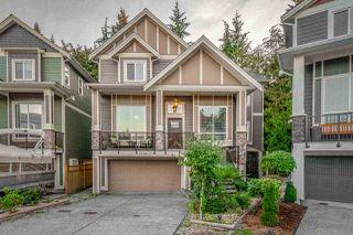 Photo 2: 3336 LESTON Avenue in Coquitlam: Burke Mountain House for sale : MLS®# R2374900