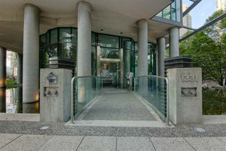 Main Photo: 1906 1331 W GEORGIA Street in Vancouver: Coal Harbour Condo for sale (Vancouver West)  : MLS®# R2375186