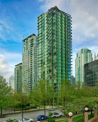 Photo 16: 1906 1331 W GEORGIA Street in Vancouver: Coal Harbour Condo for sale (Vancouver West)  : MLS®# R2375186