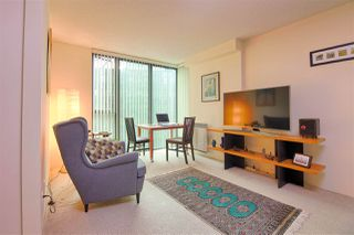 Photo 2: 1906 1331 W GEORGIA Street in Vancouver: Coal Harbour Condo for sale (Vancouver West)  : MLS®# R2375186