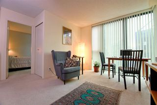 Photo 4: 1906 1331 W GEORGIA Street in Vancouver: Coal Harbour Condo for sale (Vancouver West)  : MLS®# R2375186