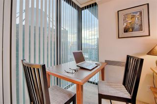 Photo 5: 1906 1331 W GEORGIA Street in Vancouver: Coal Harbour Condo for sale (Vancouver West)  : MLS®# R2375186