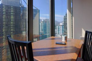 Photo 6: 1906 1331 W GEORGIA Street in Vancouver: Coal Harbour Condo for sale (Vancouver West)  : MLS®# R2375186