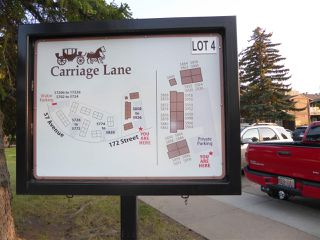 Photo 20: 5924 172 Street NW in Edmonton: Zone 20 Carriage for sale : MLS®# E4160320
