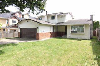 Photo 1: 11850 82 Avenue in Delta: Scottsdale House for sale (N. Delta)  : MLS®# R2379746