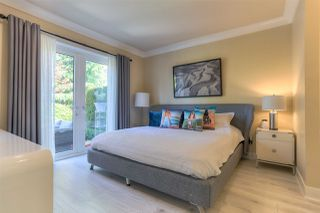 """Photo 10: 7 3122 160 Street in Surrey: Grandview Surrey Townhouse for sale in """"WILLS CREEK"""" (South Surrey White Rock)  : MLS®# R2379967"""