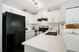 "Photo 3: 3311 240 SHERBROOKE Street in New Westminster: Sapperton Condo for sale in ""Copperstone"" : MLS®# R2381606"