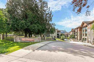 "Photo 18: 3311 240 SHERBROOKE Street in New Westminster: Sapperton Condo for sale in ""Copperstone"" : MLS®# R2381606"