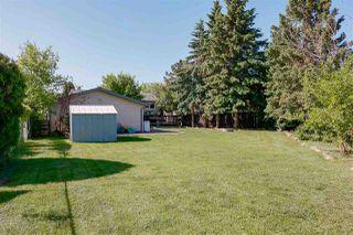 Photo 20: 166 Homestead Crescent in Edmonton: Zone 35 House for sale : MLS®# E4162365