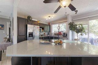 Photo 3: 166 Homestead Crescent in Edmonton: Zone 35 House for sale : MLS®# E4162365