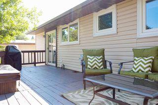 Photo 15: 166 Homestead Crescent in Edmonton: Zone 35 House for sale : MLS®# E4162365