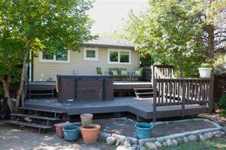 Photo 17: 166 Homestead Crescent in Edmonton: Zone 35 House for sale : MLS®# E4162365