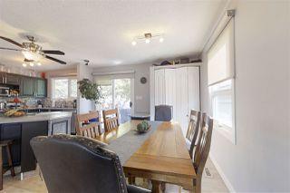 Photo 7: 166 Homestead Crescent in Edmonton: Zone 35 House for sale : MLS®# E4162365
