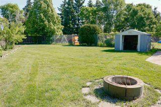 Photo 19: 166 Homestead Crescent in Edmonton: Zone 35 House for sale : MLS®# E4162365