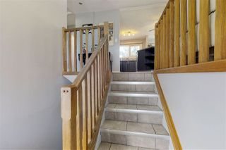 Photo 12: 166 Homestead Crescent in Edmonton: Zone 35 House for sale : MLS®# E4162365