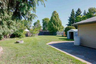 Photo 18: 166 Homestead Crescent in Edmonton: Zone 35 House for sale : MLS®# E4162365