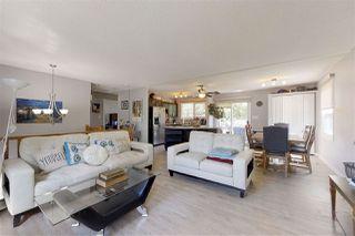 Photo 5: 166 Homestead Crescent in Edmonton: Zone 35 House for sale : MLS®# E4162365