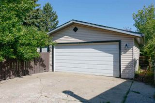 Photo 21: 166 Homestead Crescent in Edmonton: Zone 35 House for sale : MLS®# E4162365
