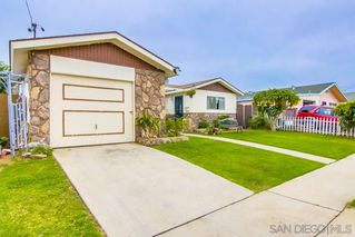Photo 2: IMPERIAL BEACH House for sale : 3 bedrooms : 1523 Ionian Street in San Diego
