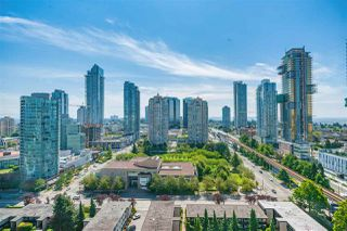 Photo 18: 2201 4333 CENTRAL Boulevard in Burnaby: Metrotown Condo for sale (Burnaby South)  : MLS®# R2382864