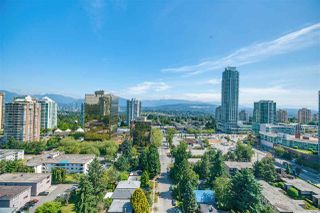 Photo 17: 2201 4333 CENTRAL Boulevard in Burnaby: Metrotown Condo for sale (Burnaby South)  : MLS®# R2382864