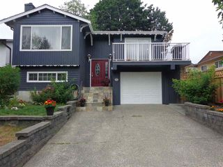 Main Photo: 3173 BOWEN Drive in Coquitlam: New Horizons House for sale : MLS®# R2383474