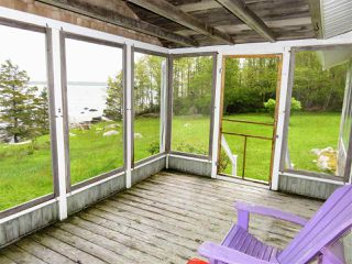 Photo 5: 1931 SHORE Road in Carleton Village: 407-Shelburne County Residential for sale (South Shore)  : MLS®# 201915322