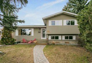 Main Photo: 3616 105B Street in Edmonton: Zone 16 House for sale : MLS®# E4163851