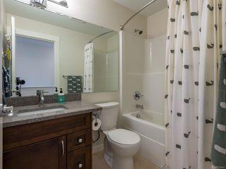 Photo 18: 38 700 LANCASTER Way in COMOX: CV Comox (Town of) Row/Townhouse for sale (Comox Valley)  : MLS®# 819041