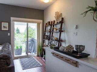 Photo 14: 38 700 LANCASTER Way in COMOX: CV Comox (Town of) Row/Townhouse for sale (Comox Valley)  : MLS®# 819041