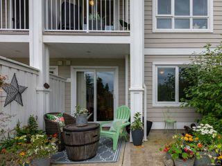 Photo 32: 38 700 LANCASTER Way in COMOX: CV Comox (Town of) Row/Townhouse for sale (Comox Valley)  : MLS®# 819041